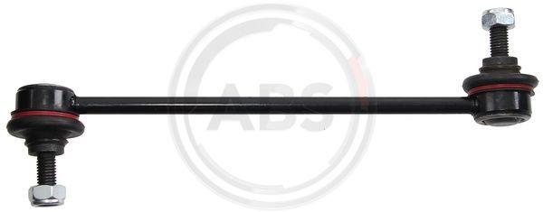 Original CHEVROLET Stabilisatorstrebe 260760