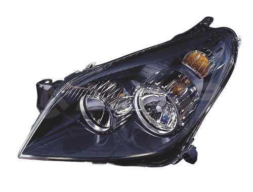 ALKAR: Original Scheinwerfer 2742438 ()