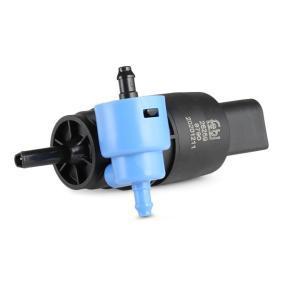 ADC40303 Spolvätskepump, fönster BLUE PRINT - Billiga märkesvaror