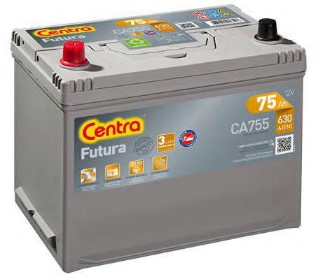 CHEVROLET IMPALA Ersatzteile: Starterbatterie CA755 > Niedrige Preise - Jetzt kaufen!