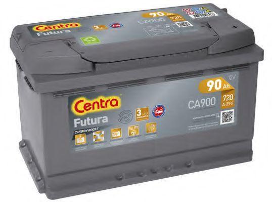 Autobatterie CENTRA CA900