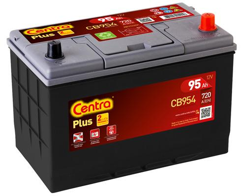 Original LEXUS Batterie CB954
