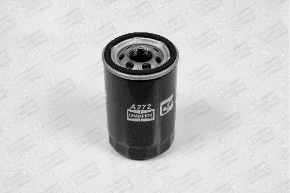 A272 CHAMPION Anschraubfilter Innendurchmesser: 72mm, Ø: 76mm, Höhe: 120mm Ölfilter A272/606 günstig kaufen