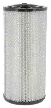 Filtro de aire filtro nuevo mahle original LX 1142