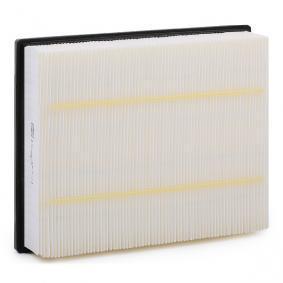 AUDI a4 b5 2.8 ORIGINALI MANN filtro aria del motore servizio di sostituzione