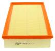 Zracni filter CAF100572P z izjemnim razmerjem med CHAMPION ceno in zmogljivostjo