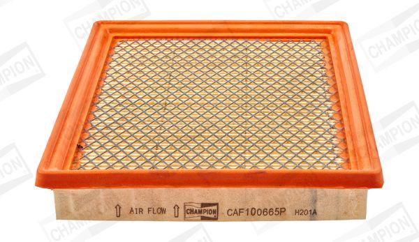 CHAMPION Luftfilter CAF100665P
