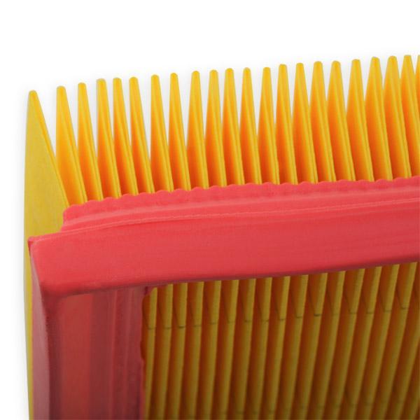 CAF100689P Въздушен филтър CHAMPION в оригиналното качество