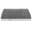CHAMPION Filter, Innenraumluft CCF0001C
