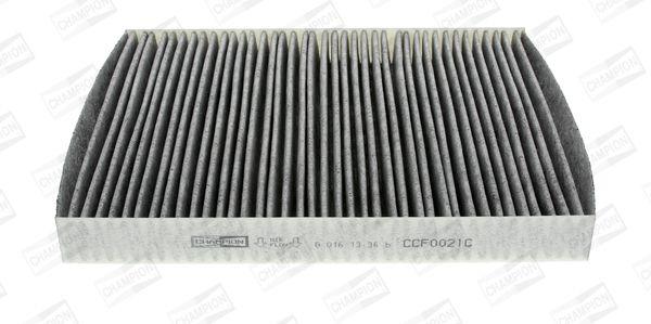 CHAMPION Filter, Innenraumluft CCF0021C