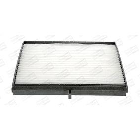 CCF0026 CHAMPION Kupéluftsfilter, Partikelfilter B: 195mm, H: 25mm, L: 230mm Filter, kupéventilation CCF0026 köp lågt pris