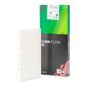 Kaufen Sie Filter, Innenraumluft CCF0073 FIAT MAREA zum Tiefstpreis!