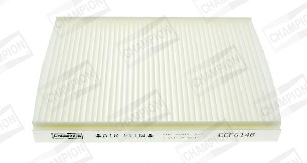 Originali Filtro aria abitacolo CCF0146 Lancia