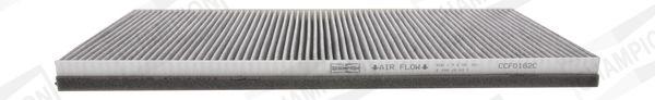 CHAMPION Filter, Innenraumluft CCF0162C