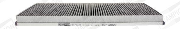 CHAMPION Filter, Innenraumluft CCF0282C