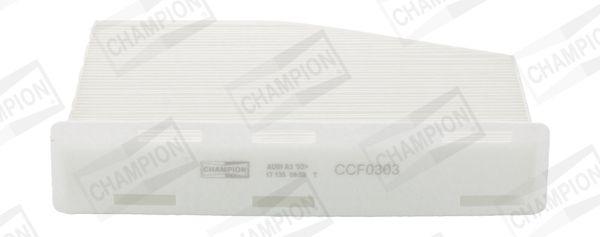 CCF0303 CHAMPION Filtras, salono oras - įsigyti internetu