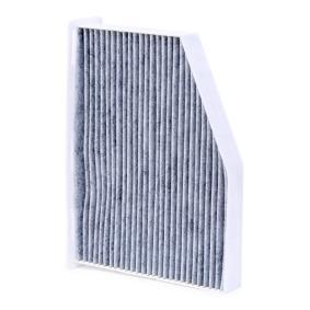 CCF0303C Filter, Innenraumluft CHAMPION CCF0303C - Große Auswahl - stark reduziert