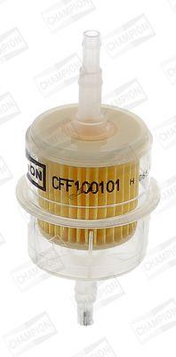 CFF100101 Filtre à carburant CHAMPION - Produits de marque bon marché