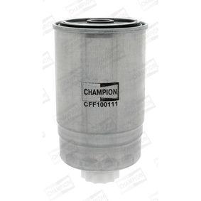 горивен филтър CHAMPION CFF100111 купете и заменете