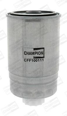 Original CITROËN Palivový filtr CFF100111