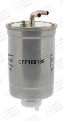 Original MAZDA Spritfilter CFF100138
