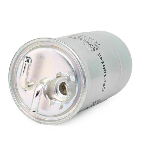 CFF100142 Kütusefilter CHAMPION CFF100142 - Lai valik