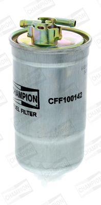 CFF100142 Kütusefilter CHAMPION - Soodsate hindadega kogemus