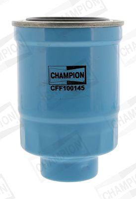 NISSAN NP300 PICKUP 2012 Kraftstoffaufbereitung - Original CHAMPION CFF100145 Höhe: 140,5mm