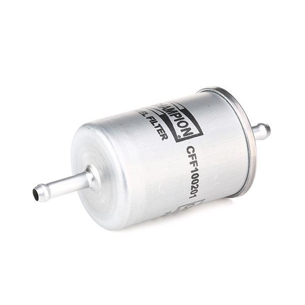 CFF100201 Spritfilter CHAMPION - Markenprodukte billig