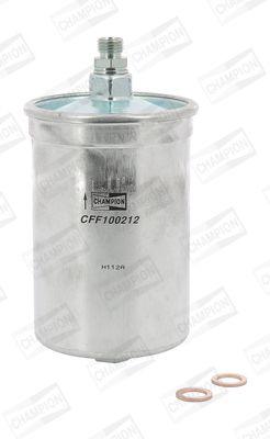 Original MERCEDES-BENZ Dieselfilter CFF100212