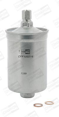 Benzinfilter CHAMPION CFF100216