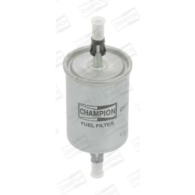 CFF100225 Kraftstofffilter CHAMPION - Markenprodukte billig