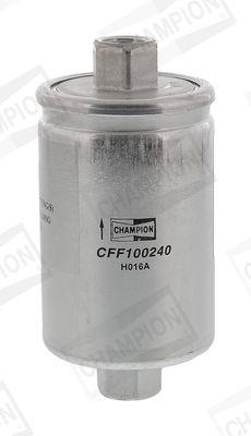 Original LAND ROVER Dieselfilter CFF100240