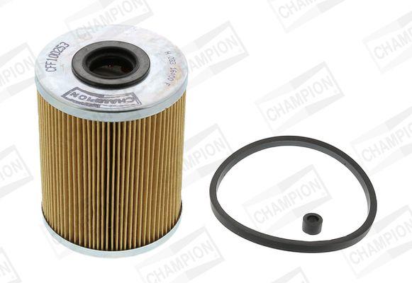 CFF100253 Spritfilter CHAMPION - Markenprodukte billig