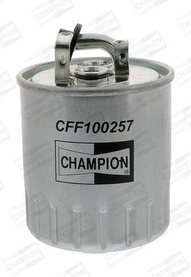 Dieselfilter CHAMPION CFF100257