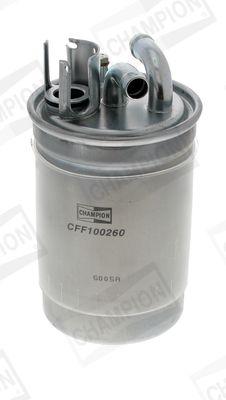 Dieselfilter CHAMPION CFF100260