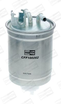 CHAMPION Filtr paliwa CFF100262