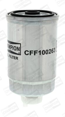 Kraftstofffilter CHAMPION CFF100263