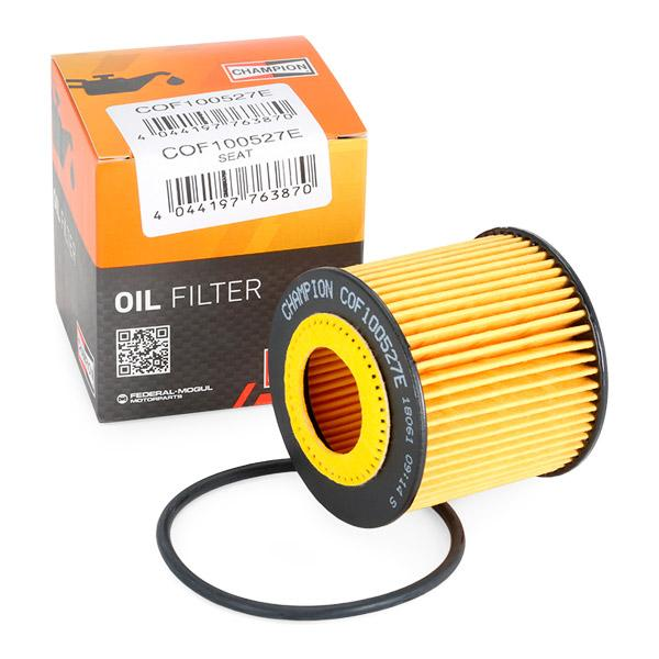 COF100527E Filter CHAMPION - Markenprodukte billig