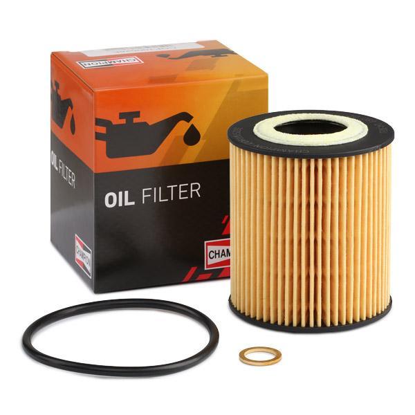 Original OPEL Oil filter COF100528E