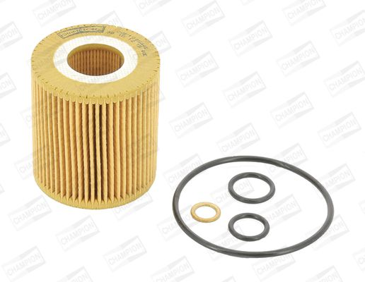 Motorölfilter CHAMPION COF100544E