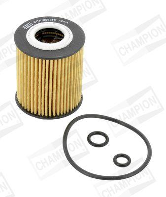 Ölfilter CHAMPION COF100635E
