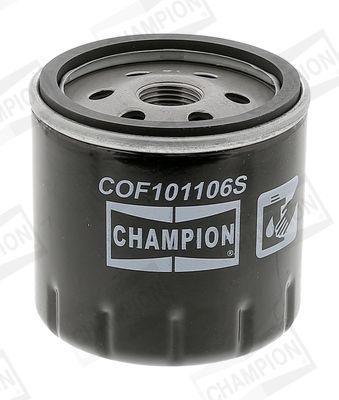 Original SAAB Motorölfilter COF101106S