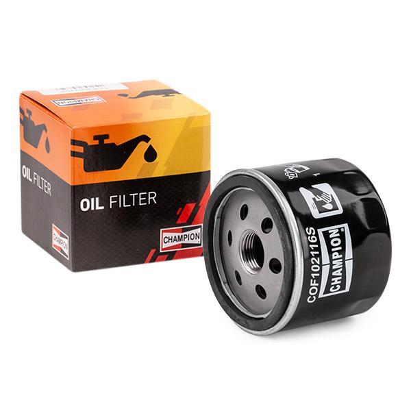 CHAMPION   Filtre à huile COF102116S