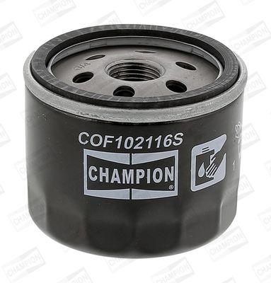 COF102116S Filtre d'huile CHAMPION - L'expérience aux meilleurs prix