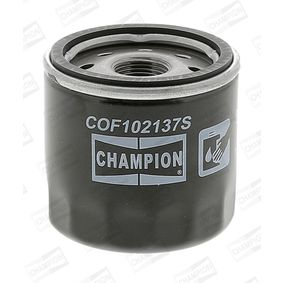 COF102137S Ölfilter CHAMPION - Markenprodukte billig
