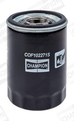 Original JAGUAR Ölfilter COF102271S