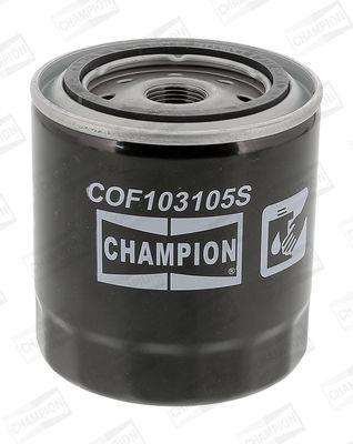 Motorölfilter CHAMPION COF103105S