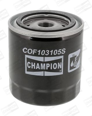 Original JEEP Motorölfilter COF103105S