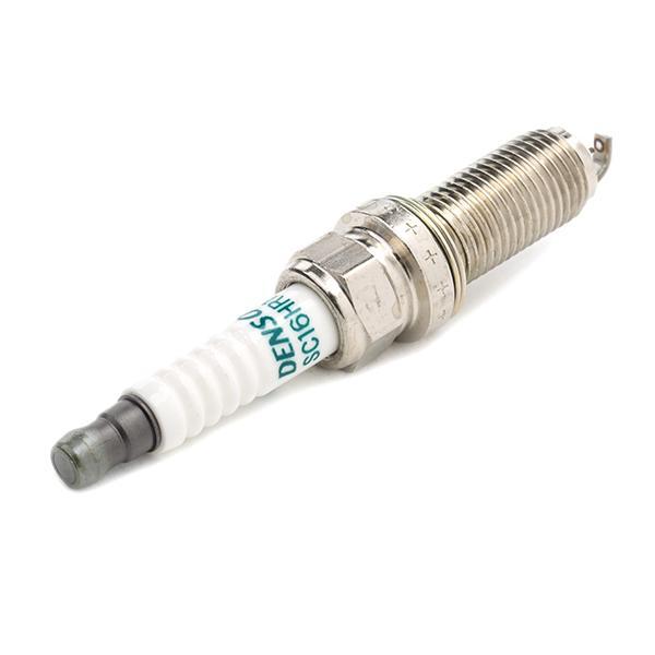 Buy cheap OEM parts: Spark Plug DENSO Iridium SC16HR11